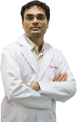 Dr. Anand Gupta