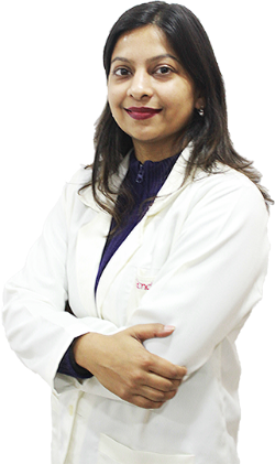 Dr. Sanchika Gupta