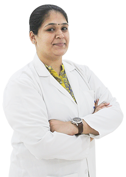 Dr. Anamika Pandey