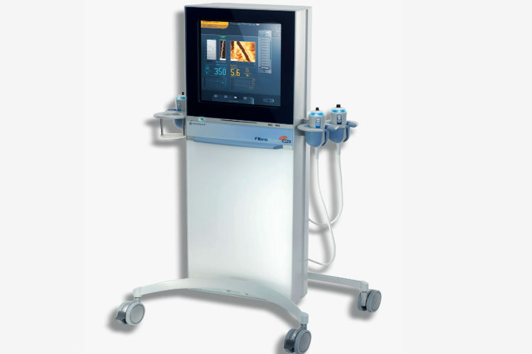 Fibroscan-Touch 502
