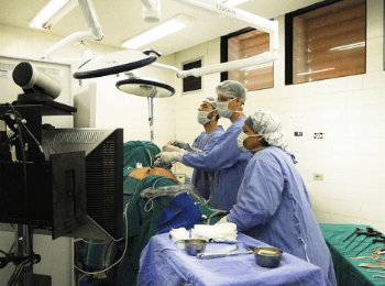 Institute of LASER Urological Surgery
