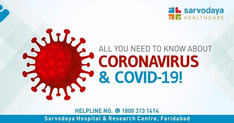 Coronavirus & COVID-19 - Symptoms, Causes, Treatment, Risks, Prevention & Home Isolation